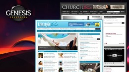 Wordpress темы Church Child и Lifestyle Child