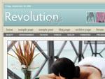 Revolition Lifestyle