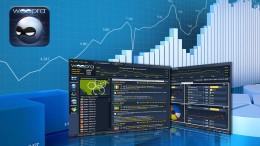 Real-time статистика блога