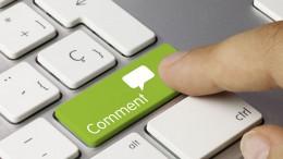 Виджет-информер Активные Комментаторы 2.0 для Blogger-блога