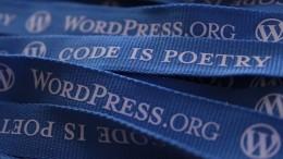 Анатомия плагина WordPress. Часть 1.