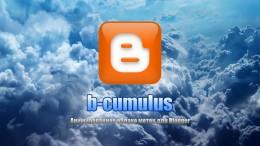 b-cumulus 3.0 — Анимированное облако тегов для Blogger